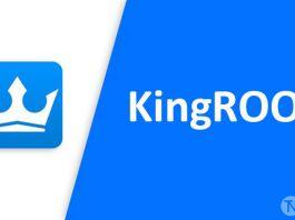 KingRoot ile Root Yapma