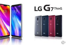 LG G7 ThinQ Root Yapma, TWRP Yükleme