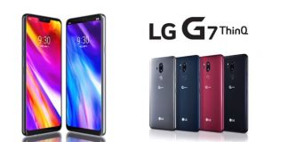 LG G7 ThinQ Root Yapma, TWRP Yükleme