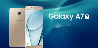 Samsung Galaxy A7 2017 Root Yapma, TWRP Yükleme