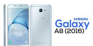 Samsung Galaxy A8 2016 Root Yapma, TWRP Yükleme