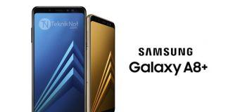 Samsung Galaxy A8 Plus 2018 Root Yapma, TWRP Yükleme
