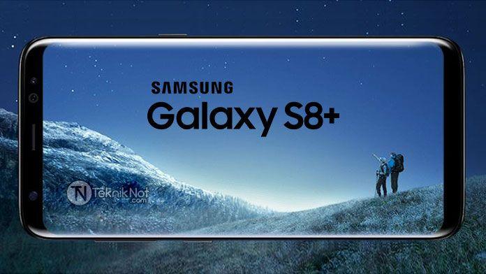 Samsung Galaxy S8 Plus Root Yapma, TWRP Yükleme