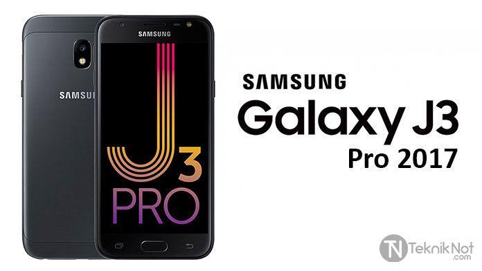 Samsung Galaxy J3 Pro 2017 Root Yapma, TWRP Yükleme