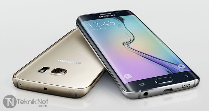 Galaxy S6 Edge Root Yapma, TWRP Yükleme