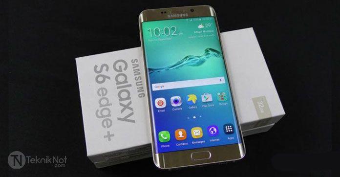 Galaxy S6 Edge Plus Root Yapma, TWRP Yükleme