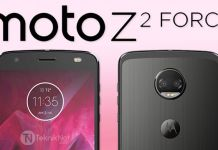 Motorola Moto Z2 Force Root Yapma, TWRP Yükleme