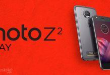Motorola Moto Z2 Play Root Yapma, TWRP Yükleme