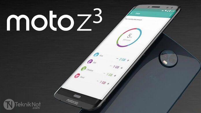 Motorola Moto Z3 Play Root Yapma, TWRP Yükleme