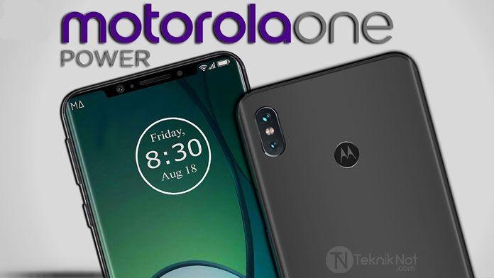 Motorola One Power Root Yapma, TWRP Yükleme