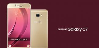 Samsung Galaxy C7 Root Yapma, TWRP Yükleme