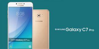Samsung Galaxy C7 Pro Root Yapma, TWRP Yükleme