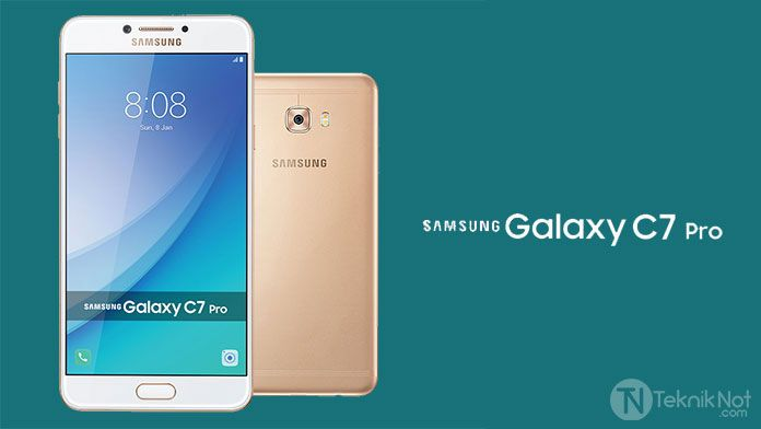 Samsung Galaxy C7 Pro Root Yapma, TWRP Yükleme SM-C701