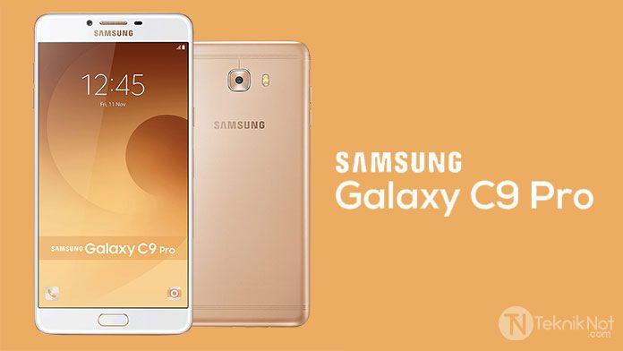 Samsung Galaxy C9 Pro Root Yapma, TWRP Yükleme