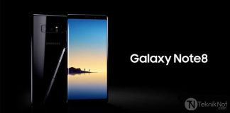 Samsung Galaxy Note 8 Root Yapma, TWRP Yükleme