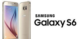 Samsung Galaxy S6 Root Yapma, TWRP Yükleme