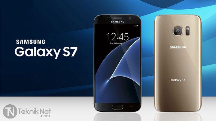 Samsung Galaxy S7 Root Yapma, TWRP Yükleme
