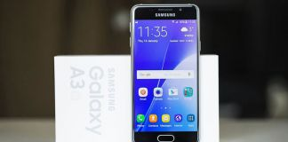 Samsung Galaxy A3 2016 Root Yapma TWRP Yükleme