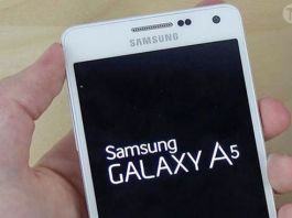 Galaxy A5 2015 Root Yapma, TWRP Yükleme