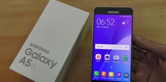 Galaxy A5 2016 Root Yapma, TWRP Yükleme
