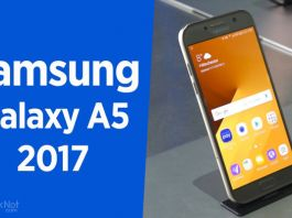 Galaxy A5 2017 Root Yapma, TWRP Yükleme