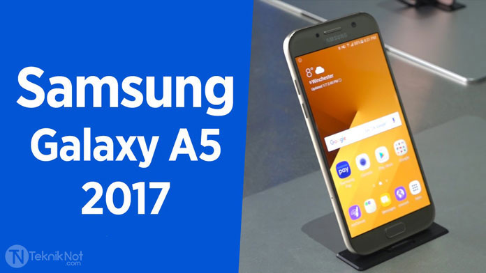 Galaxy A5 2017 Root Yapma, TWRP Yükleme [SM-A520] ⋆ TeknikNot
