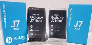 Samsung Galaxy J7 Neo Root Yap, TWRP Yükle