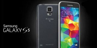 Samsung Galaxy S5 Root Yapma, TWRP Yükleme