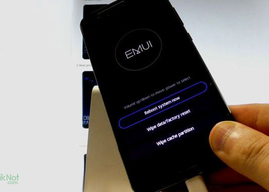 Huawei Telefonlara Format Atma Rehberi