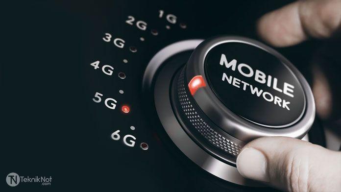 Mobil Veriyi Açınca internet Gelmiyor