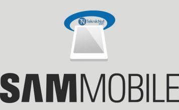 SamMobile'den Samsung Stock ROM indirme
