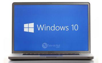 Laptop Ekran Parlaklığı Değişmiyor Sorunu Çözümü