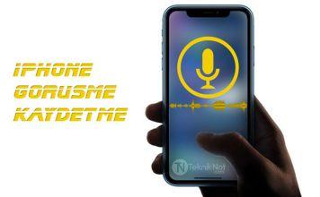 iphone-gorusme-kaydetme