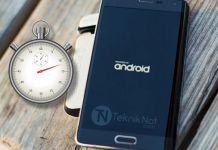 Android Telefon Açılmıyor
