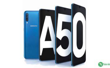 Samsung Galaxy A50 Root Yapma